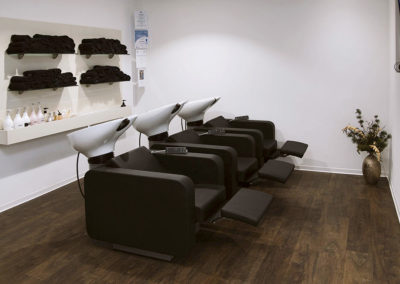 Saad Coiffeur International - 05