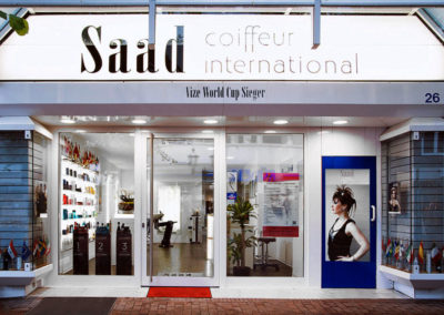 Saad Coiffeur International - 07
