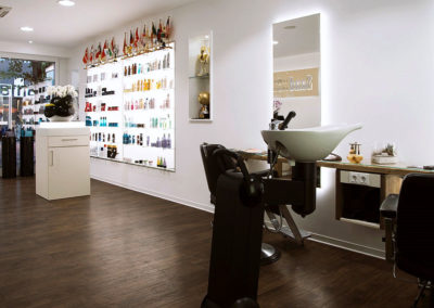Saad Coiffeur International - 09