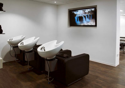 Saad Coiffeur International - 12