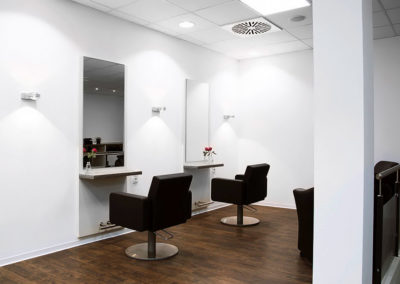 Saad Coiffeur International - 13
