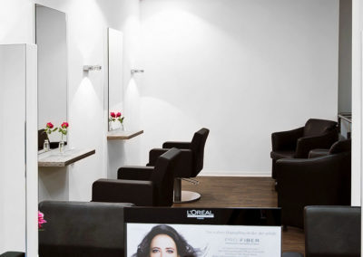 Saad Coiffeur International - 14