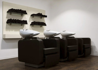 Saad Coiffeur International - 15