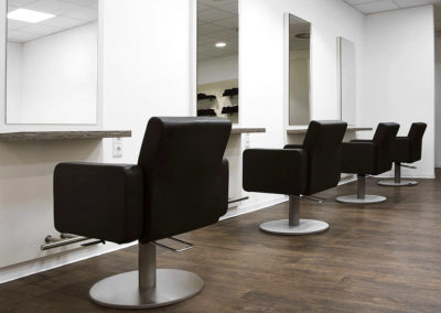 Saad Coiffeur International - 16