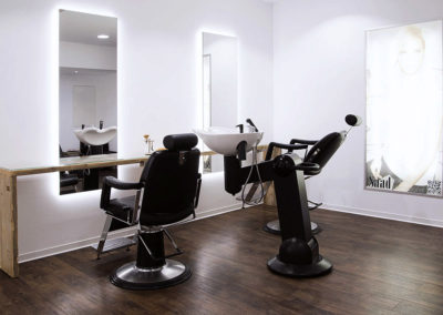 Saad Coiffeur International - 17