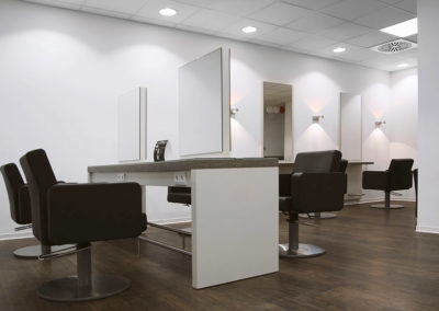 Saad Coiffeur International - 18